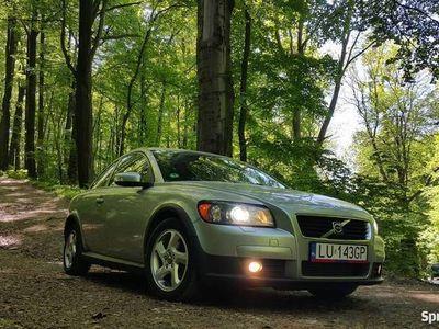 używany Volvo C30 2.0D Bezwypadkowy Zadbany Xenon Okazja! Sprawdz!