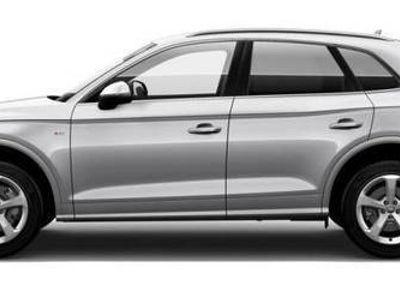 używany Audi Q5 III 35 TDI quattro 120(163) kW(KM) S tronic S tronic Salon Polska 2020