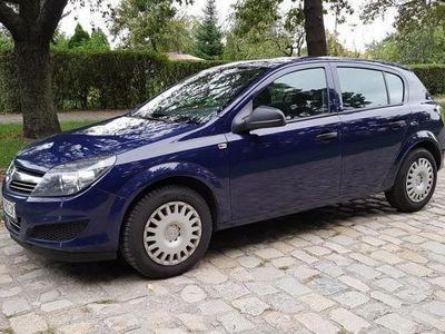 używany Opel Astra ASTRA H