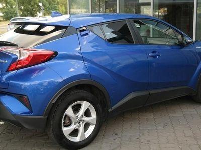 używany Toyota C-HR 1.8 Hybrid Premium + Navi +Aktywny tempomat / gwarancja / 1 wlascici