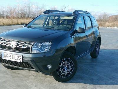 używany Dacia Duster SL Open SCe 115 S&S