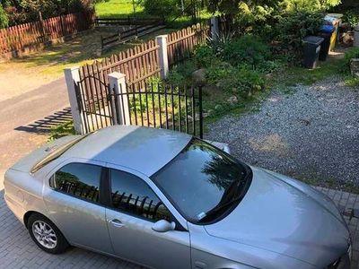 używany Alfa Romeo 156 LIFT 1.9JTD 155km