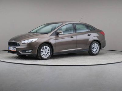 używany Ford Focus 1.6 Ti-Vct Trend - ONLINE ONLY