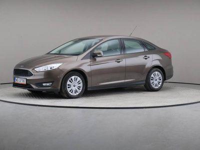 używany Ford Focus 1.6 Ti-Vct Trend