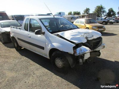 używany Dacia Logan Pick up BX814