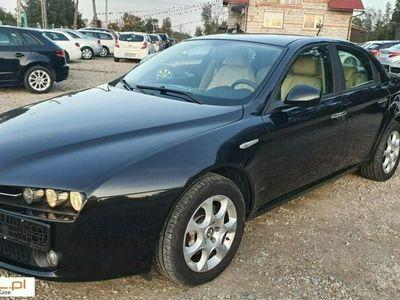 używany Alfa Romeo 159 1.8dm 140KM 2009r. 124 906km