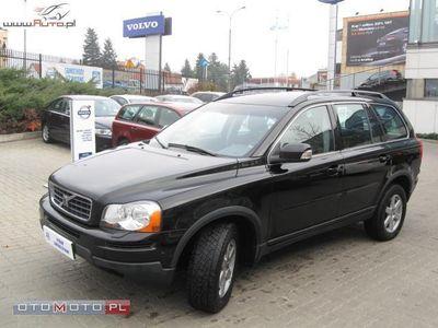 używany Volvo XC90 2.4dm 185KM 2007r. 198 000km