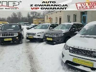 używany Land Rover Discovery Sport 2.0 TD4 Pure aut