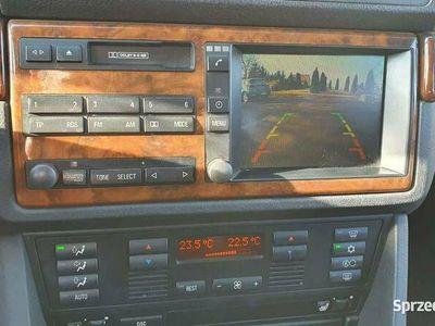 używany BMW 501 E39 540 bez vanosaKM