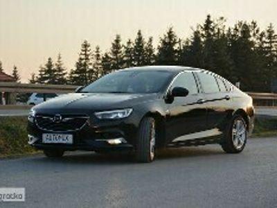 używany Opel Insignia Country Tourer II 1.6 CDTI nawi 100% bezwypadkowy gwarancja przebiegu led grzane fotel
