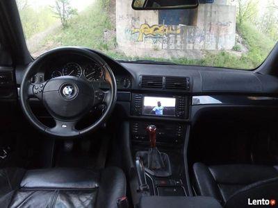 używany BMW 523 E39 i TOURING 170 KM