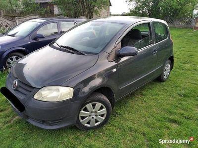 używany VW Fox 1.2 2005r.