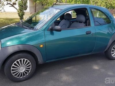 używany Ford Ka KA 1300 ENDURA !!!1300 ENDURA !!!