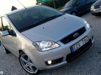 used Ford C-MAX I