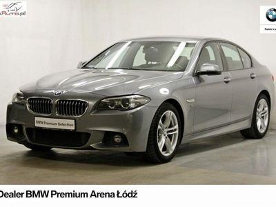używany BMW 120 518 2dm3 150KM 2016r.724km 1wł Vat23 Mpakiet NaviPRO Dealer