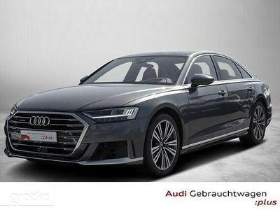 używany Audi A8 50 TDI quattro Sport Pakiet