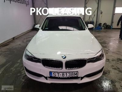 używany BMW 318 SERIA 3 Seria 3 Gran Turismo [F34] 16-, d aut