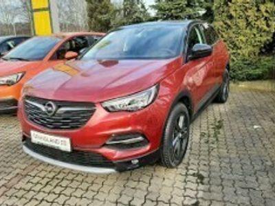 używany Opel Grandland X Edition 1.2 130KM Automat ASO Jelenia Góra