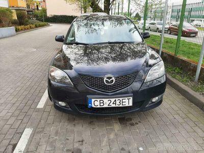 używany Mazda 3 3 2005R2005R