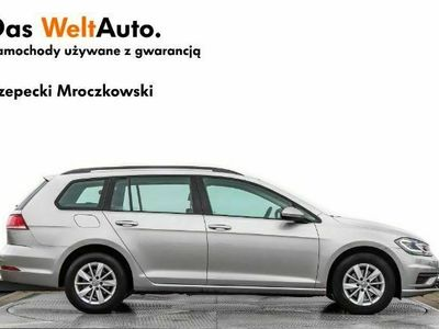 używany VW Golf Variant Trendline