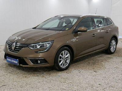 używany Renault Mégane IV Megane 1.6 dCi Intens Salon PL 1wł. Gwarancja