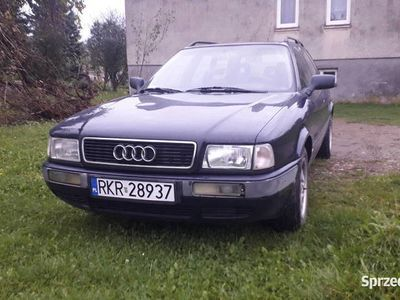 używany Audi 80 1.9TDI