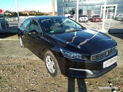 używany Peugeot 508 1.6dm 165KM 2014r. 145 300km