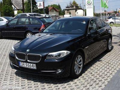 używany BMW 520 SERIA 52.0 Diesel 183 KM / Bezwypadkowy / Serwisowany /