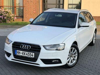 używany Audi A4 2dm 150KM 2014r. 213 395km