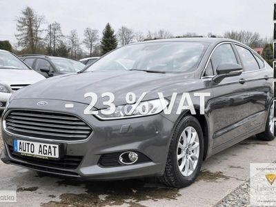 używany Ford Mondeo V nawi*kamera cofania*bluetooth*asystent parkowania*