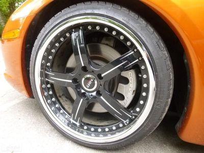 używany Chevrolet Corvette VI (C6) 6.0 LS 2-8 ustawień silnika=Dobre Auto