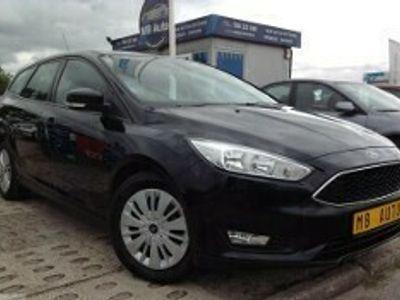 używany Ford Focus III 2.0 TDCI 150 KM BUSINESS EDITION-NAVI-ELEKTRYKA