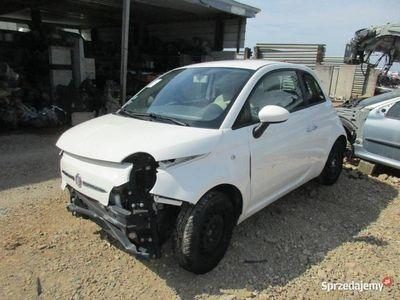 używany Fiat 500 BH977