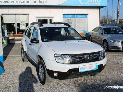 używany Dacia Duster 1.6LPG F-vat Salon PL Gwarancja