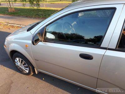 brugt Chevrolet Aveo