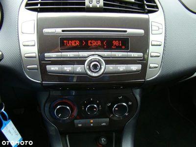 używany Fiat Bravo II