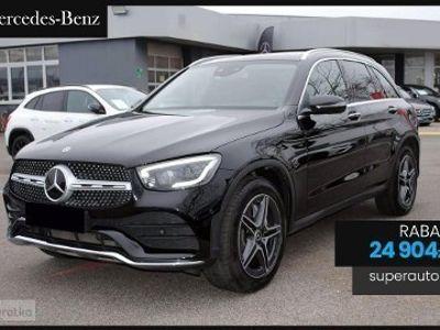 używany Mercedes 200 Klasa GLCBusiness Edition 4-Matic (163KM)   Pakiet Adavntage