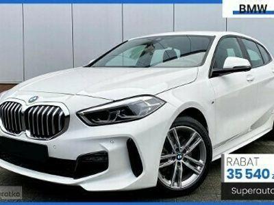 używany BMW 118 SERIA 1 F40 118 M Sport d (150KM) M-Sport | Zostań w domu, wszystko załatwimy