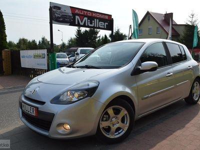 """używany Renault Clio III 1.2 16V BENZYNA101Km"""" SPORT"""" NAVI, SERWISOWANY.."""