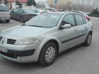 używany Renault Mégane 1.9dm 120KM 2003r. 260 000km