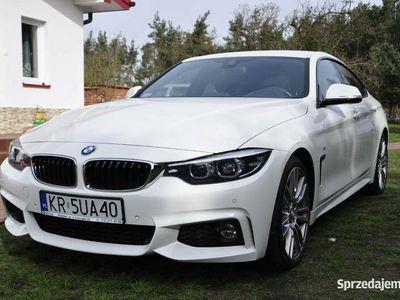 używany BMW 420 i M-Pakiet Minimalny Przebieg Świetny Stan Serwisowany w ASO