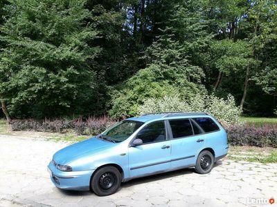 używany Fiat Marea Weekend 1.9 JTD przebieg 164 000km