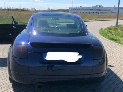 używany Audi TT TT 1.8T XENON1.8T XENON