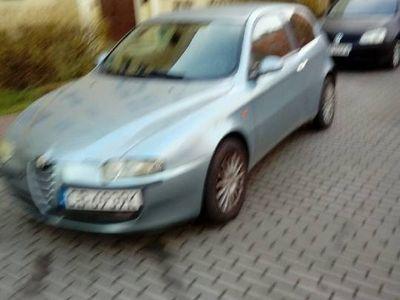 używany Alfa Romeo 147 2002r.