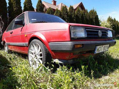 używany VW Jetta COUPE