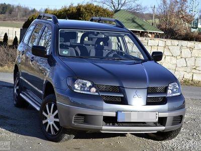 używany Mitsubishi Outlander I, Strzegom
