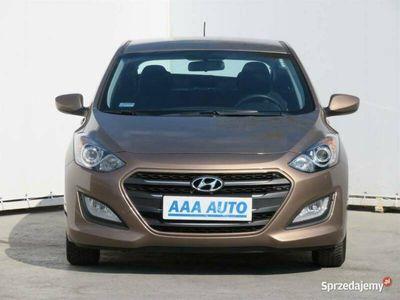 używany Hyundai i30 1.6 MPI