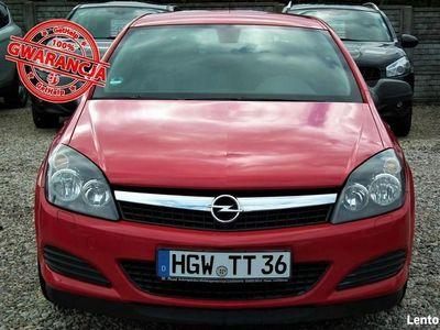 używany Opel Astra GTC - Klimatyzacja - PDC - Koła Lato/Zima - Raty - Zamiana III (2004-2013)