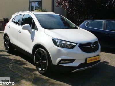 używany Opel Mokka 1.4 t Elite Nawigacja Benzyna Skóra Full Opcja, Przygodzice
