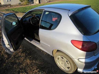 używany Peugeot 206 1.4 HDI